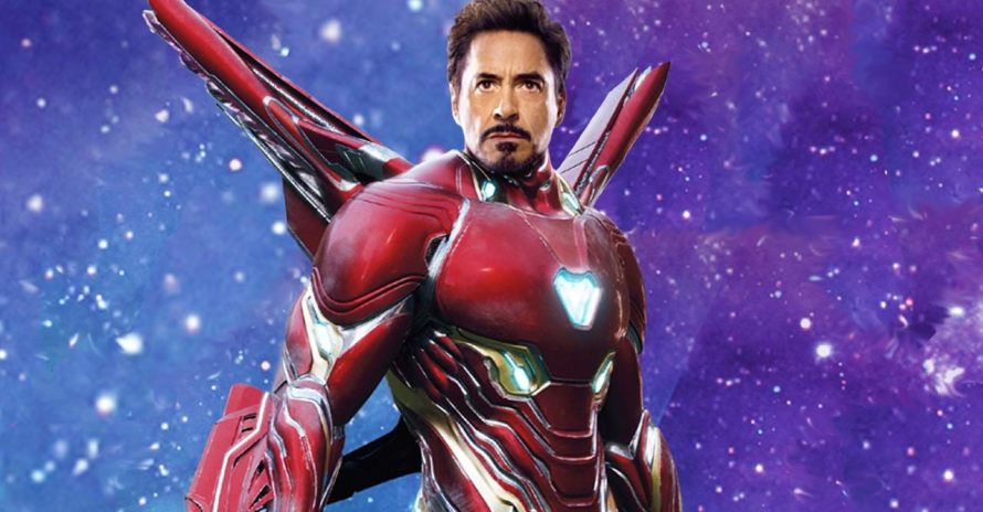 Robert Downey Jr. conta como era usar armadura do Homem de Ferro