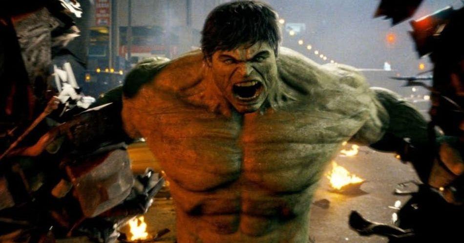 Resultado de imagem para o incrivel hulk