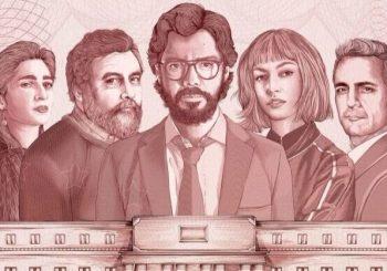10 fatos e curiosidades sobre La Casa de Papel, novo sucesso da Netflix