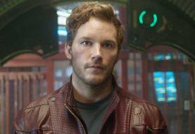 Chris Pratt também se irritou com Senhor das Estrelas em Guerra Infinita