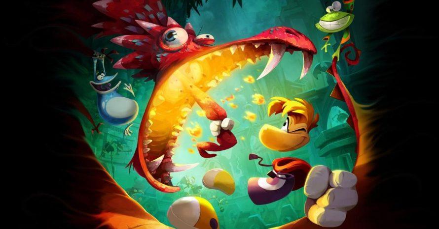 Ubisoft dará Rayman Origins de graça para quem assistir live no Twitch