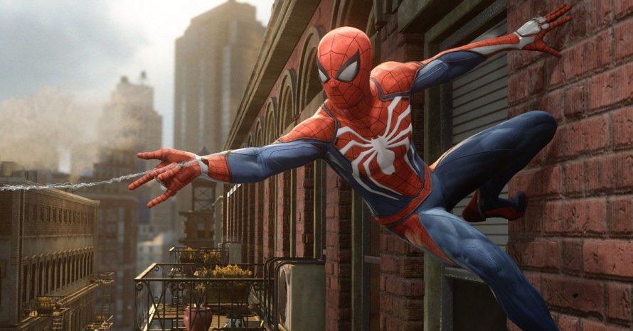 Game Spider-Man para PlayStation 4 ganha novo trailer; assista