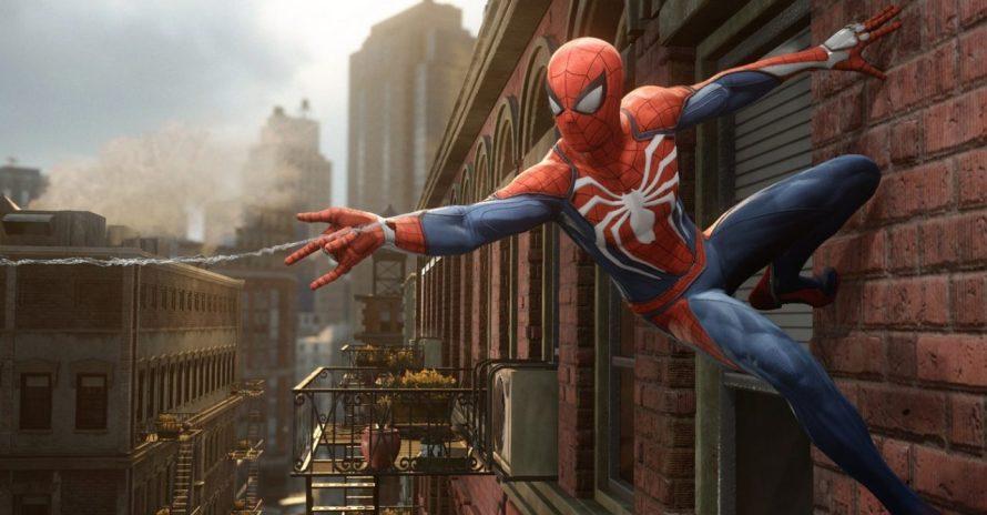 Game Spider-Man ganha trailer dublado em português; assista