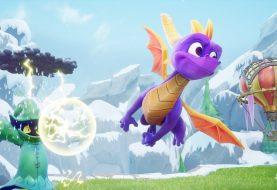 Trilogia remasterizada de Spyro ganha primeiro trailer; confira