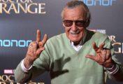 Qual foi a 1ª participação especial de Stan Lee em um filme?