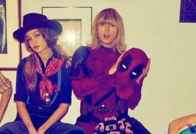 Animação do Deadpool pode ter sido cancelada por causa de Taylor Swift