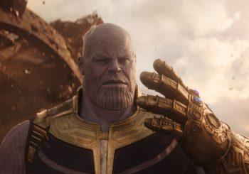 Por que Thanos não dobrou os recursos do universo em Guerra Infinita?