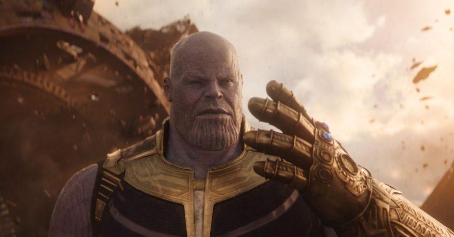 Nas HQs, Thanos já matou seu pai e dissecou sua mãe por vingança