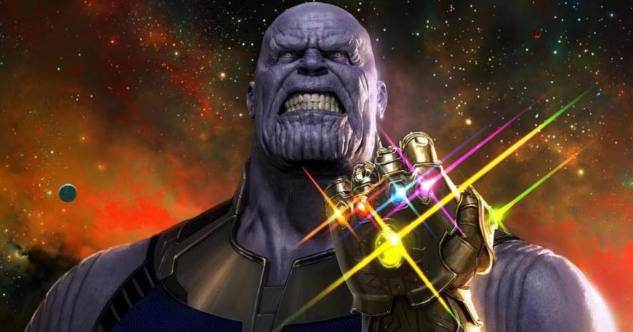 Thanos pode estar em cena pós-crédito de Homem-Formiga e a Vespa