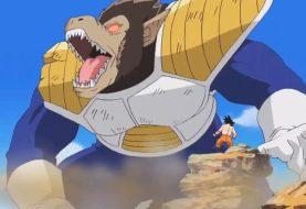 Dragon Ball: Como Vegeta consegue controlar transformação em macaco?