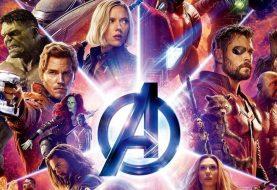 Apenas um herói não enfrentou Thanos durante Vingadores: Guerra Infinita