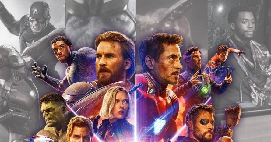 Veja onde cada Vingador estará no início de Vingadores: Guerra Infinita