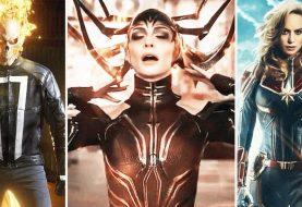 15 personagens poderosos demais para Vingadores: Guerra Infinita