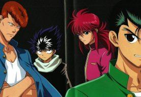 Novo OVA de Yu Yu Hakusho mostrará Hiei e Kurama se conhecendo