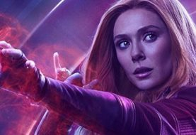 Elizabeth Olsen explica como o Visão voltará na série do Disney+