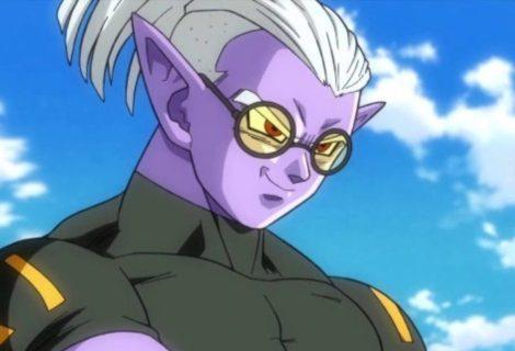 Detalhes sobre vilão do anime de Dragon Ball Heroes são revelados