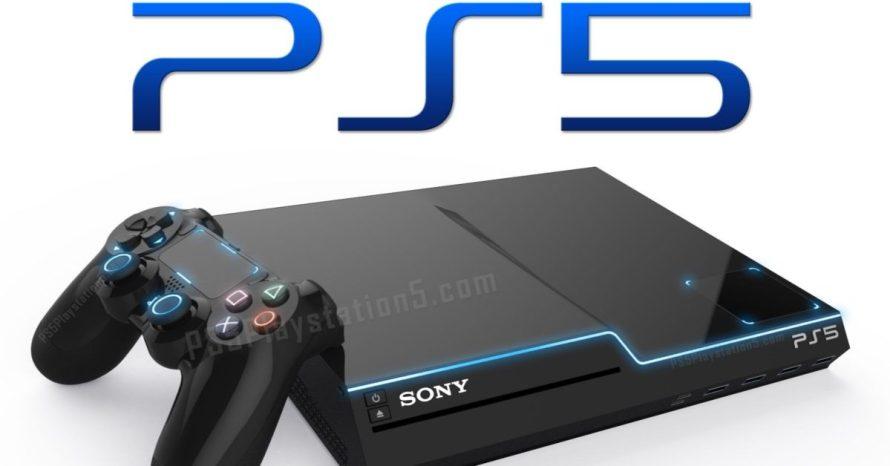 Sony pode já estar focada em jogos exclusivos do PlayStation 5