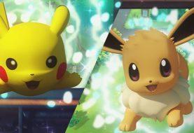 Nintendo anuncia novos jogos de Pokémon para Switch e celular