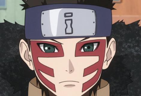 Filho adotivo de Gaara aparece em Boruto: Naruto Next Generations