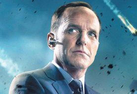 Passado do Agente Coulson será mostrado em Capitã Marvel