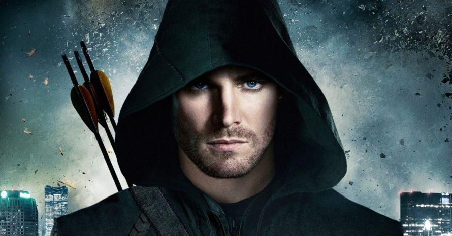 Cena final de Arrow é tão complexa que pode acabar sendo cortada