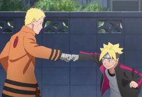 Teoria: Naruto pode morrer em Boruto (e sabemos quem vai matar)