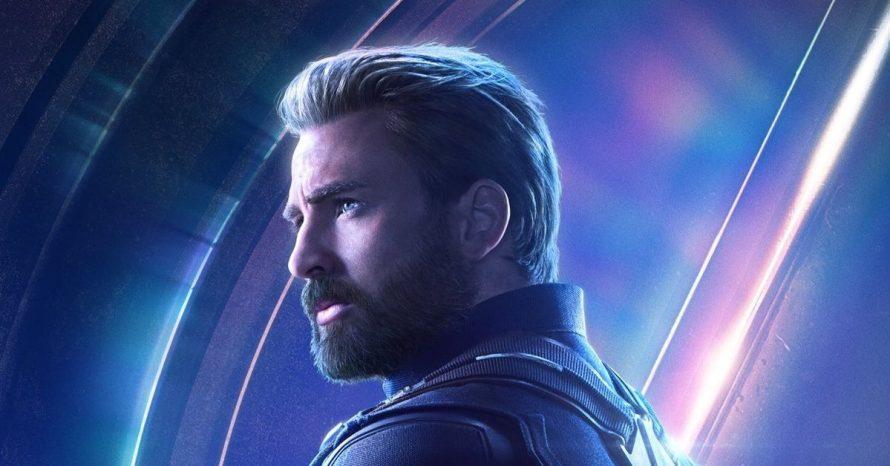 Diretor de Vingadores 4 indica que Chris Evans pode continuar no UCM