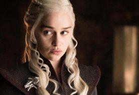 Emilia Clarke, de Game of Thrones, quase esteve em Homem de Ferro 3