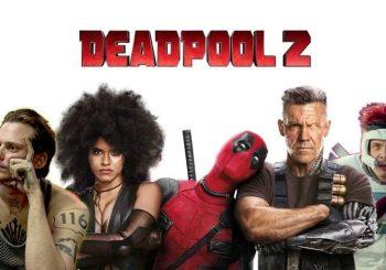 Cable, Dominó e mais: conheça os novos mutantes de Deadpool 2