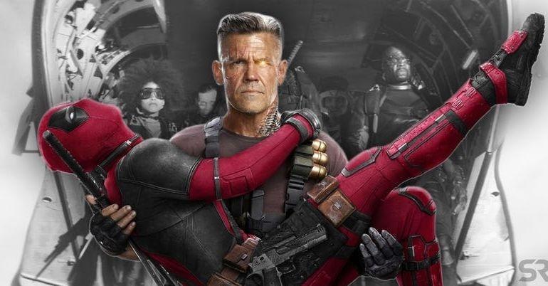Eventos de Deadpool 2 criaram a verdadeira X-Force; entenda