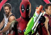 Ryan Reynolds tentou fazer filme do Deadpool antes de X-Men Origens