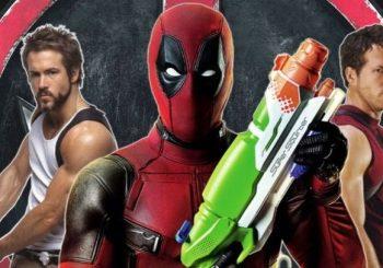 Ryan Reynolds tentou fazer filme do Deadpool antes de X-Men Origens