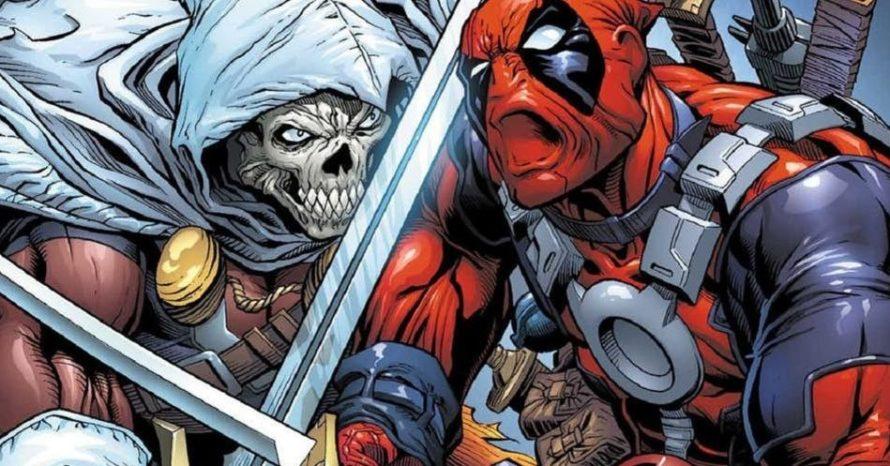 Como o Treinador quase apareceu no primeiro filme do Deadpool