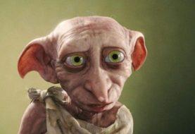 J.K. Rowling pede desculpas por morte de Dobby em Harry Potter