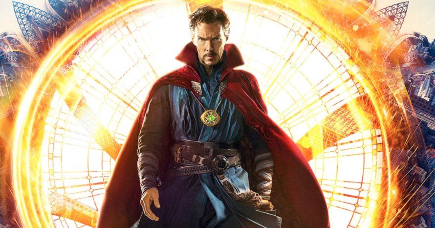 Doutor Estranho revelou título de Vingadores: Ultimato em Guerra Infinita