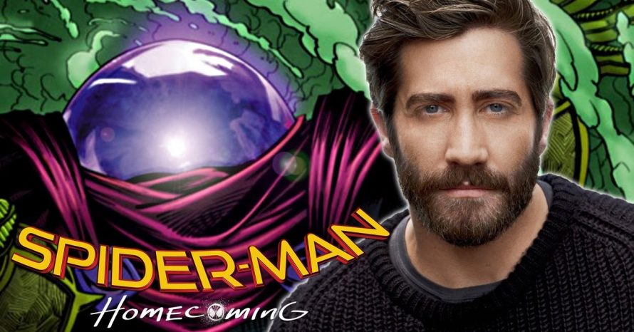 Jake Gyllenhaal pode fazer vilão em Homem-Aranha: De Volta ao Lar 2