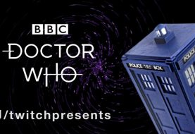 Episódios clássicos de Doctor Who serão exibidos de graça na Twitch