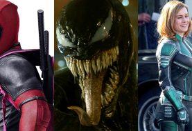 Veja o calendário dos heróis no cinema após Vingadores: Guerra Infinta