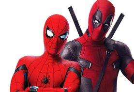 Deadpool pode chegar ao UCM em Homem-Aranha 3, aponta rumor