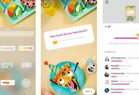 Instagram Stories ganha função de enquete interativa com emojis