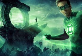 Warner pede para Ryan Reynolds 'devolver' o anel do Lanterna Verde