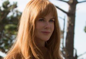 Nicole Kidman chorava após fazer cenas de violência doméstica em Big Little Lies