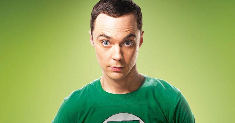 Veja a 1ª imagem do casamento de Sheldon em The Big Bang Theory