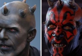 Satanás de novela da Record é comparado a Darth Maul, de Star Wars