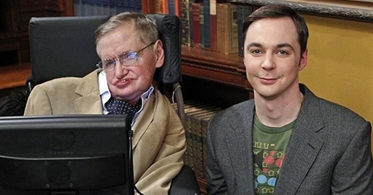 Big Bang Theory: veja homenagem a Stephen Hawking que não foi ao ar