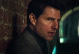 Tom Cruise gostaria de participar do Universo da DC no cinema