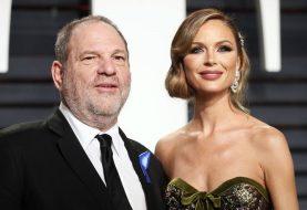 Georgina Chapman, ex de Harvey Weinstein, quebra o silêncio sobre escândalo