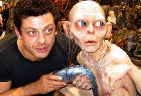 Ator de Gollum não deseja voltar ao papel na série de O Senhor dos Anéis
