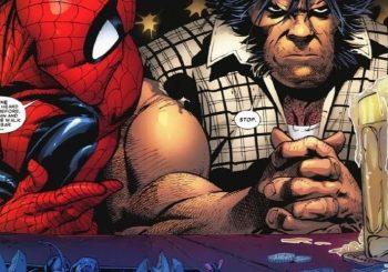 Por que o Homem-Aranha não pode beber cerveja?