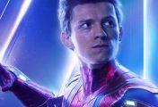 Action figure bizarro das cinzas do Homem-Aranha é vendido na Indonésia